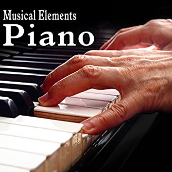 Musical Elements – Piano Sound Effects