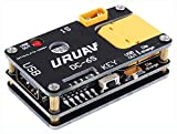 HomyDelight Battery & Charger, 2 in 1 URUAV DC-6S 5-12V Battery Charger Discharger XT60/30/PH2.0 Plug USB Output for 1-6S Battery Mobile Phone Quick Charge TS80 Soldering Iron COD