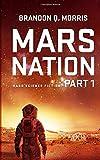 Colonization Science Fiction
