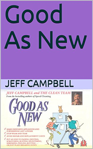 Good As New (English Edition)