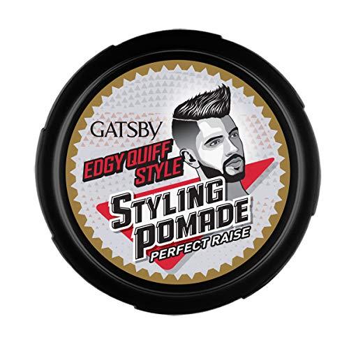 Gatsby Styling Pomade Perfect Raise, 75g