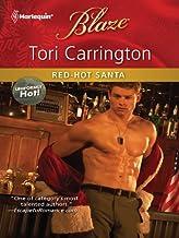Red-Hot Santa (Uniformly Hot!)
