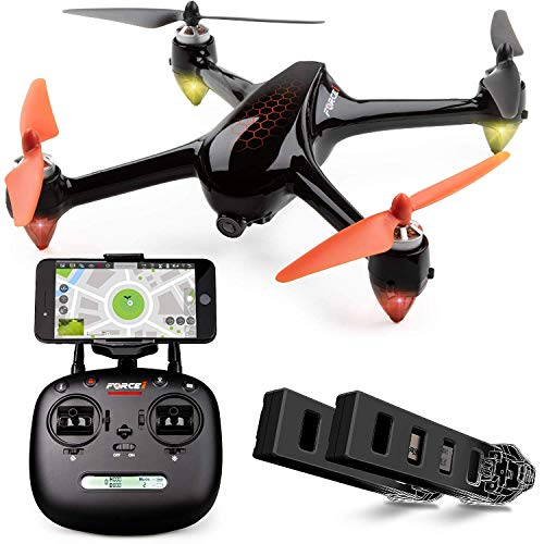 Force1 F200SE GPS Drones with Camera