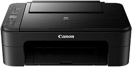 Canon プリンター A4インクジェット複合機 PIXUS TS3330 ブラック Wi-Fi対応 テレワーク向け