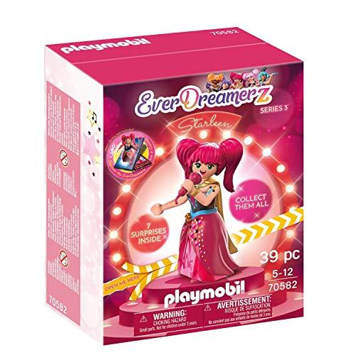 PLAYMOBIL Starleen - Music World (70582)