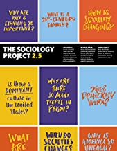 The Sociology Project 2.5: Introducing the Sociological Imagination