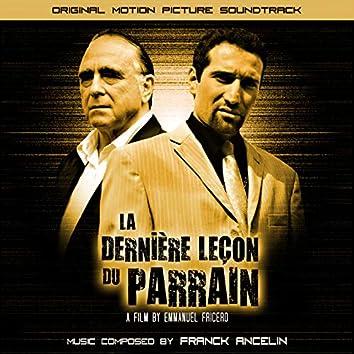 La Dernière Leçon du Parrain (Original Motion Picture Soundtrack)