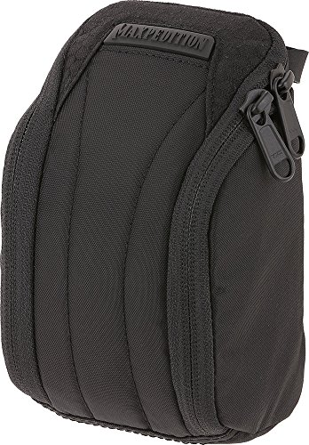 Maxpedition MPP Medium Padded Pouch Pochette Noir Taille Unique