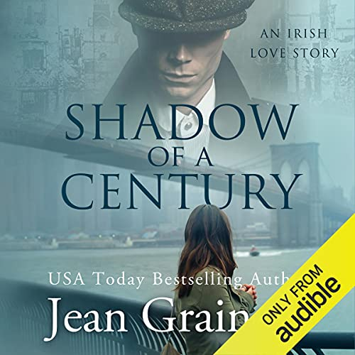 Shadow of a Century Audiobook By Jean Grainger cover art
