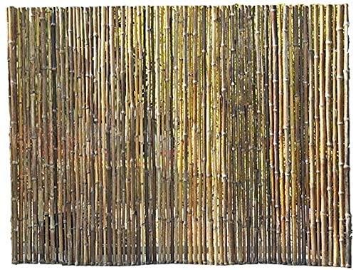 Biombo De Bambu  marca FACAZ
