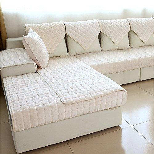 MEHE@ Romantik stilvoll Persönlichkeit kreativ Zeitgenössisch Hochwertig rutschfest Sofakissen Kissen Tuch Schonbezug Sofa Handtuch Sofa-Überwürfe (größe : 70 * 70cm)