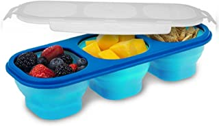 Portion Perfect Meal Kit Color: Blue