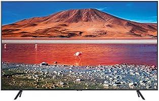 Samsung 75 inç TU7100 Crystal UHD 4K Smart TV