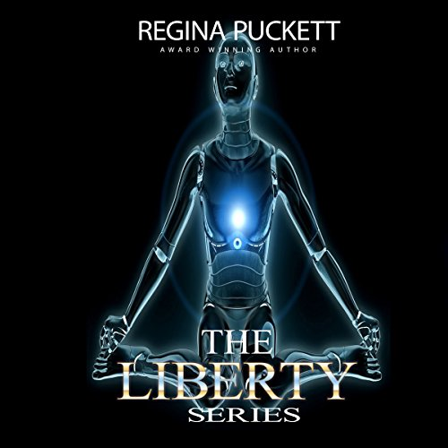The Liberty Series Titelbild