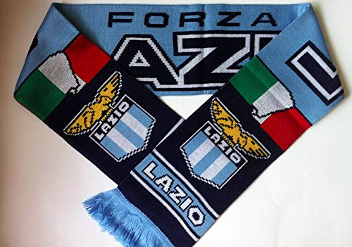 Lazio Rom Schal Fanschal Fussball Schal