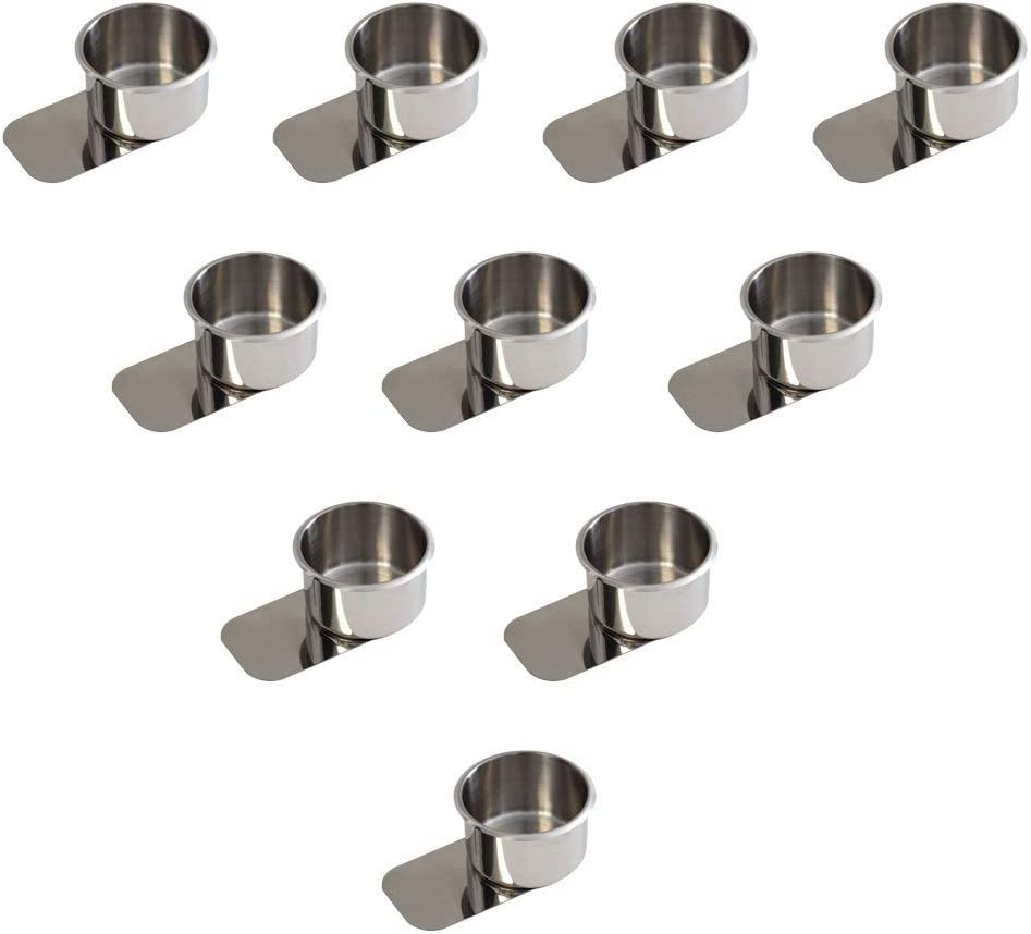 GSE Games Sports Expert Stainless Under Slide Cup New product! New type Drink Selling rankings Steel