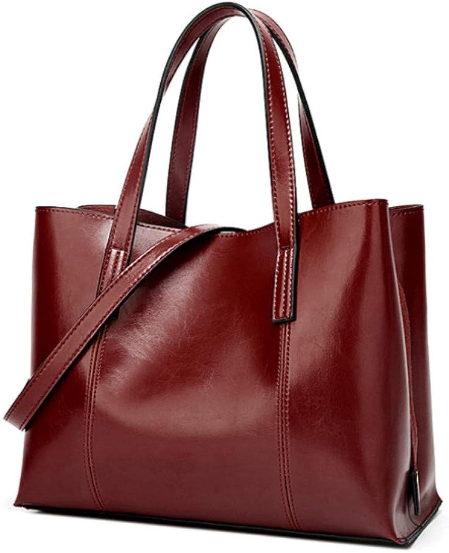 Mzdpp Weiche Weiche Weiche Pu Umhängetaschen Für Frauen Einfarbig Einfache Stil Handtaschen Weibliche Umhängetasche Damen Casual Handtasche Kaffee B07Q2245TX  Geeignet für Farbe 80f6ab