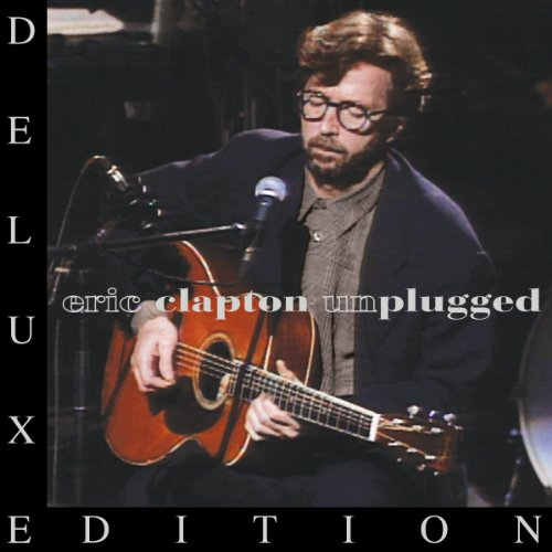 Tears in Heaven (Acoustic) [Live at MTV Unplugged, Bray Film Studios, Windsor, England, UK, 1/16/1992] [2013 Remaster]