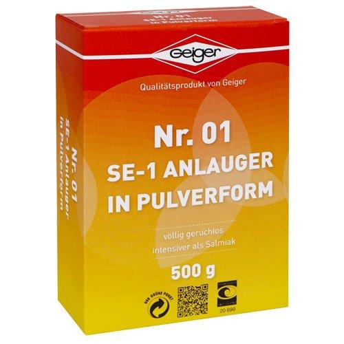 Geiger Anlauger SE1 100gr