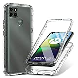 PULEN for Moto G9 Power Case with Built-in Screen