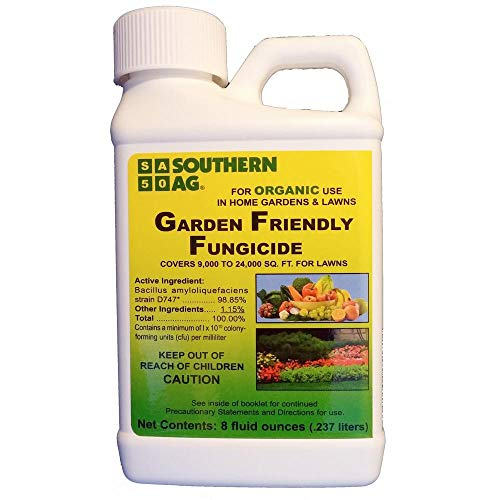Price comparison product image Southern Ag - 05171 - Garden Friendly Fungicide - Fungicide - 8oz