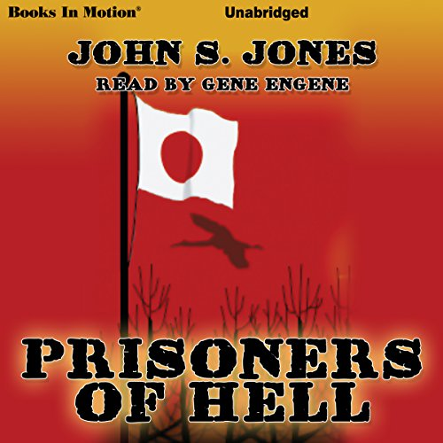 Prisoners of Hell audiobook cover art
