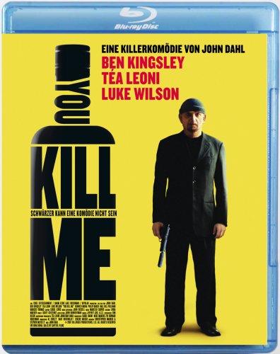 You kill me [Blu-ray]