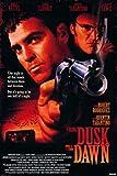 From Dusk Till Dawn Poster Drucken (60,96 x 91,44 cm)
