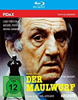 Der Maulwurf (Espion, lève-toi) (Blu-Ray)