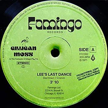 Lee's Last Dance