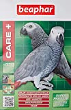 Beaphar Care + Gris Parrot Nourriture, 1kg