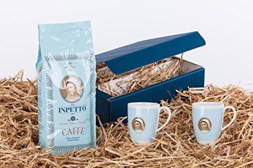 INPETTO - Feinkost Geschenkset #1 Café