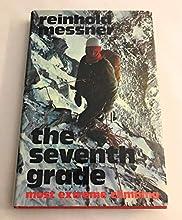 Seventh Grade - Most Extreme Climbing