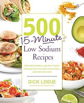 Best low sodium cookbook Reviews