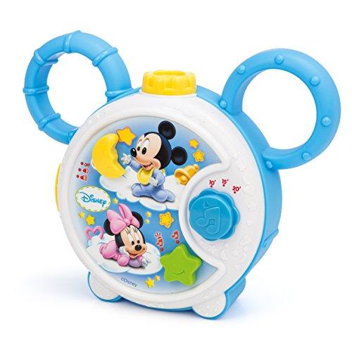 Clementoni Proyector Baby Mickey
