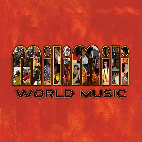 Mili Mili World Music