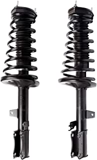 ECCPP Complete Struts Spring Assembly Rear Struts Shock Absorber Fit for 1993-2001 Lexus ES300,1997-2003 Toyota Avalon,1992-2001 Toyota Camry,1999-2003 Toyota Solara 2 Pcs
