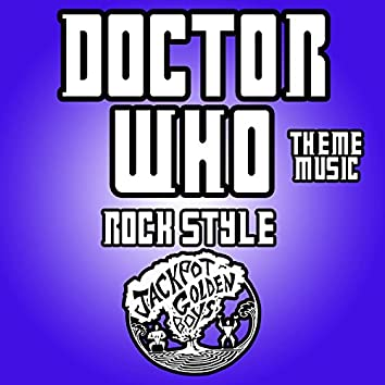 Doctor Who Theme Song