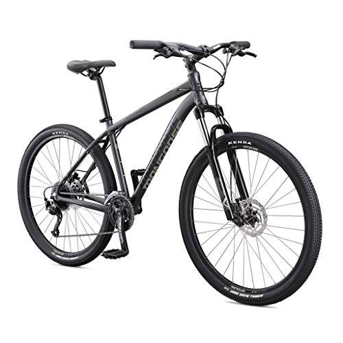 Mongoose Switchback Adult Mountain Bike