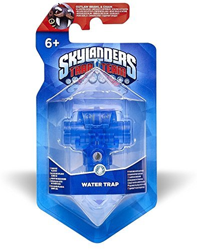 Activision Skylanders TRAP TEAM Outlaw Brawl & Chain Hybrid Toy