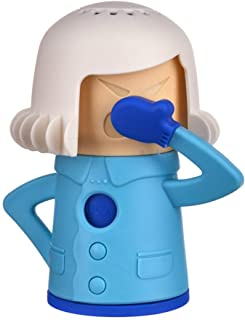 Cool Mama Fridge Deodoriser & Microwave Oven Steam Cleaner, Angry Mama Fridge Cleaner Freezer Odor Freshener Remover, Just...