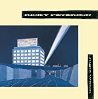 Night Watch by Ricky Peterson (2015-08-03)