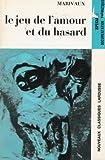 Le Jeu de L'amour et du Hasard, Comedie - LAROUSSE