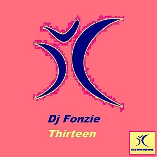 DJ Fonzie