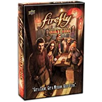Entertainment Earth Firefly Shiny Dice Game