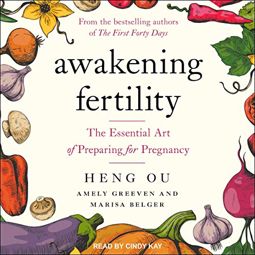 Awakening Fertility cover art