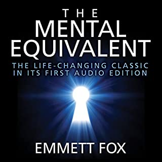 The Mental Equivalent audiobook cover art