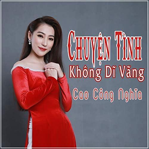 Cao Cong Nghia