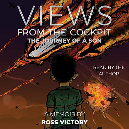 Views from the Cockpit: The Journey of a Son audiobook cover art