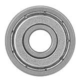 Acogedor V1804 Rodamiento de rodillo, 4 x 18 x 8 mm, rodamiento...